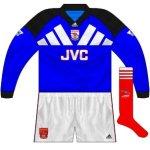 Arsenal A
