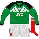 Arsenal B