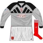 Arsenal C