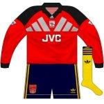 Arsenal D