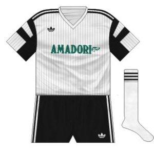 1990-91 Cesena home
