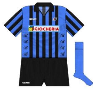1990-91 Pisa home