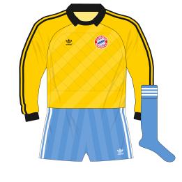adidas-bayern-yellow-goalkeeper-torwart-shirt-trikot-1987-pfaff