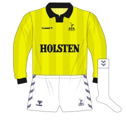 tottenham-hotspur-spurs-hummel-1985-1986-yellow-goalkeeper-kit-jennings