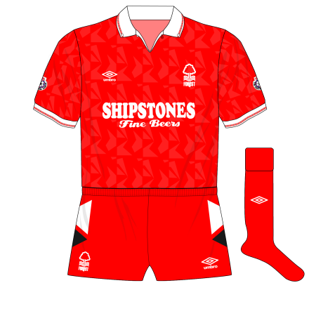 1990-1992-Nottingham-Forest-home-kit-red-shorts-Tottenham-Rumbelows-Cup