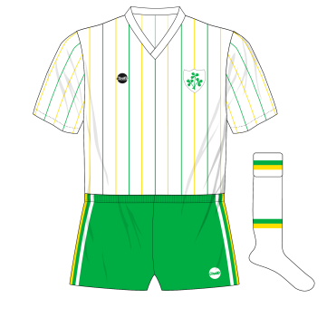 O'Neills-Republic-of-Ireland-1984-away-jersey-Norway