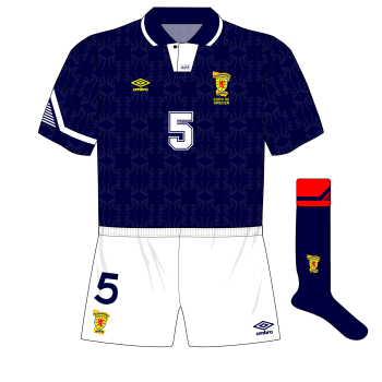 Scotland-Umbro-1991-1993-home-shirt-jersey-Euro-92