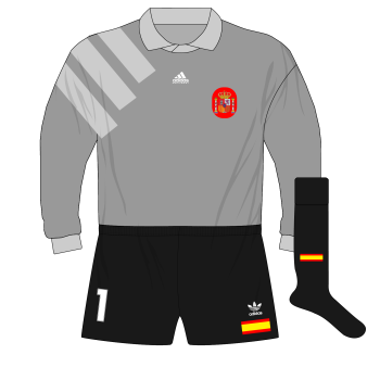adidas-Spain-goalkeeper-shirt-jersey-1992-1994-Zubizarreta-World-Cup-qualifiers-grey