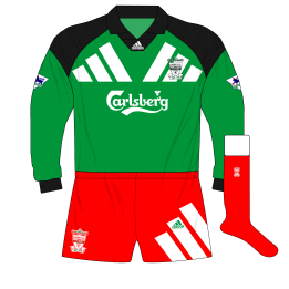 Liverpool-1992-1993-home-goalkeeper-shirt-green-adidas-Equipment-Carlsberg-01