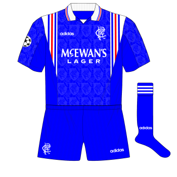 Rangers-adidas-1996-1997-home-shirt-Ajax-blue-shorts-01