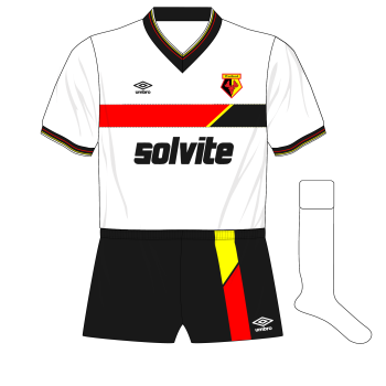 1987-Umbro-Watford-away-kit-shirt-white-socks-Nottingham-Forest-01