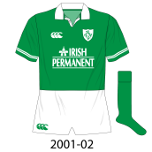 2001-2002-Ireland-Canterbury-rugby-jersey-Irish-Permanent