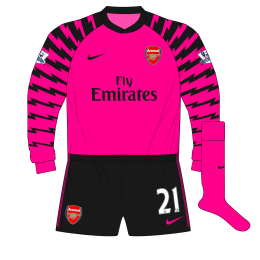 Arsenal-Nike-2010-2011-pink-goalkeeper-shirt-kit-Fabianski
