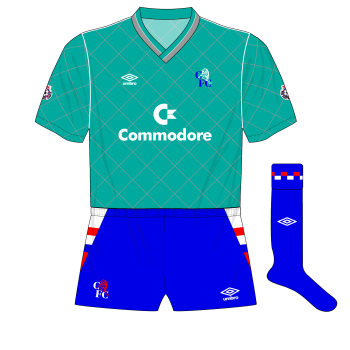Chelsea-Umbro-1990-third-jade-jersey-shirt-QPR-1987-away-01