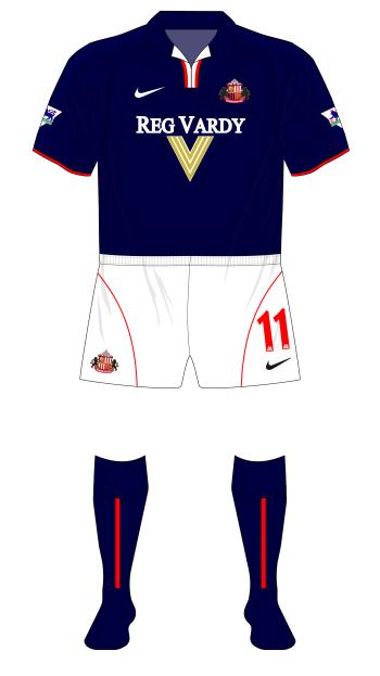Sunderland-2000-2001-Nike-third-shirt-Southampton-Kilbane-01