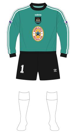 Newcastle-United-1996-1997-adidas-goalkeeper-shirt-green-01